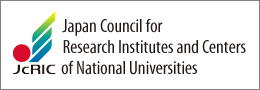 Japan Council for Research Institutes and Centers of National Universities